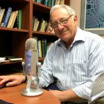 An Interview with Gerald Cupchik: Technology Enhanced Texts