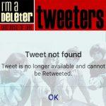 I'm a Deleter