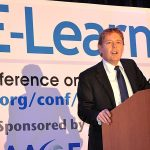 E-Learn 2016 Washington, DC: Interview with Conference Attendee David Webster
